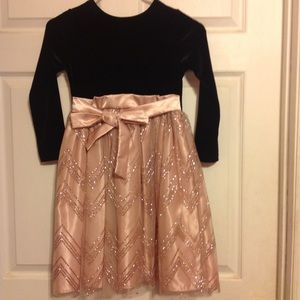 Exceptional Holiday Party Dress by RARE EDITIONS